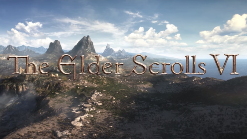 ​Elder Scrolls VI's Secret Release Date Will Link With Next-Gen Consoles