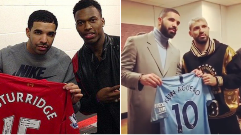People Are Waiting For 'The Curse Of Drake' To Happen In Premier League Title Race