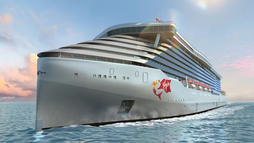 Virgin Launches First Adult Only Cruise Ship