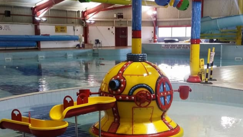​£300k Refurbished Swimming Pool Closed After 'Faeces Accident'