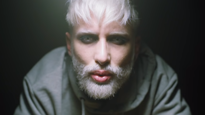 ​Eurovision Star Conchita Wurst Looks Entirely Different In New Music Video