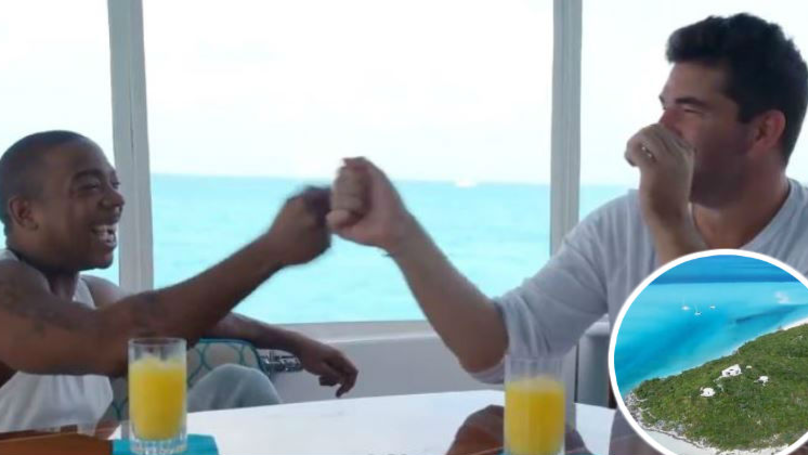 Netflix's Fyre Festival Documentary Was Even More Disturbing Than People Anticipated