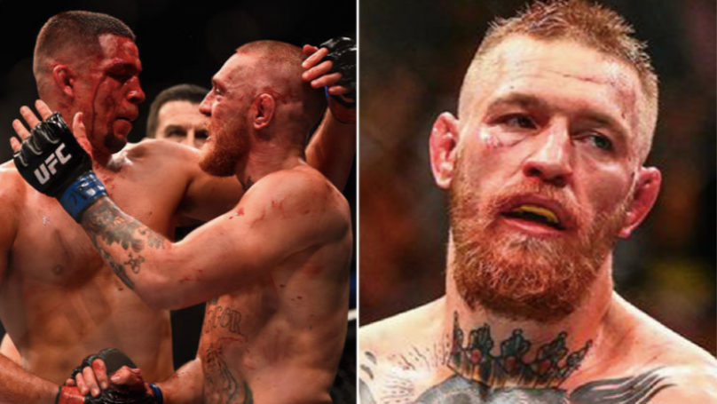 Conor McGregor Wants Nate Diaz At UFC 237 On May 11th To Complete Trilogy