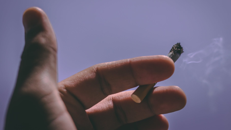 Hospitals Will Start Testing Pregnant Women To See If They're Smoking From July