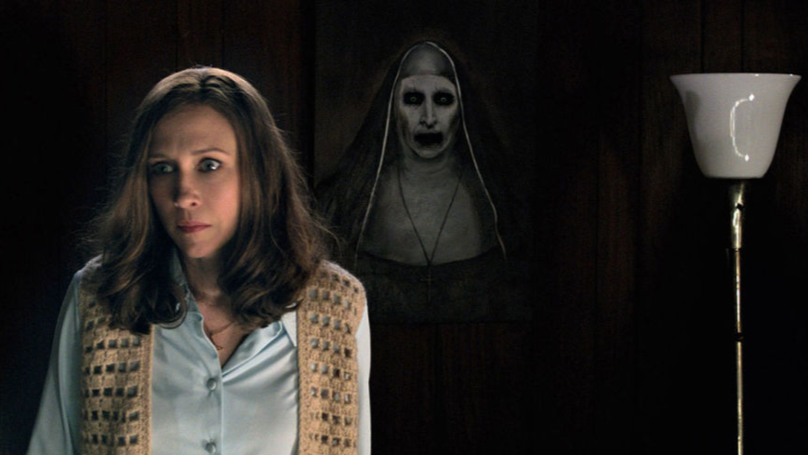 The Conjuring 3 Is In The Works And It's Already Got A Director