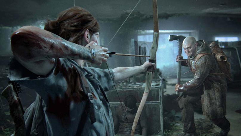 ​The Last Of Us Part II Will Have A Multiplayer Mode