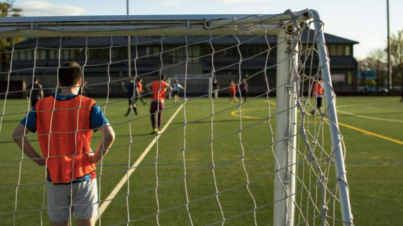 Five-A-Side Football Team Kicked Out Of League For Being 'Too Good'