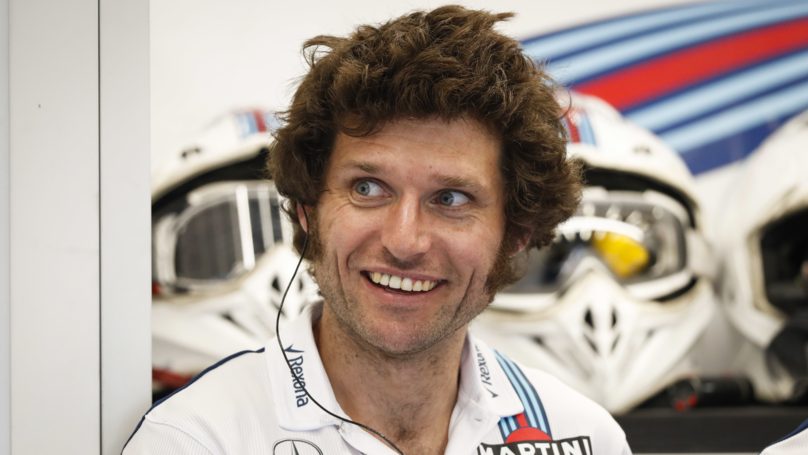 TV Speed King Guy Martin Pleads Not Guilty Over Fake Driving Licence Charge