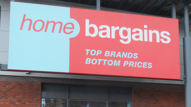 Home Bargains Is Closing On Boxing Day For The Best Reason