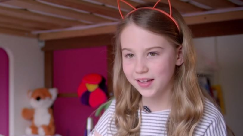 Everyone's Obsessed With This Little Girl's Hilarious Plan To Marry Her Best Friend