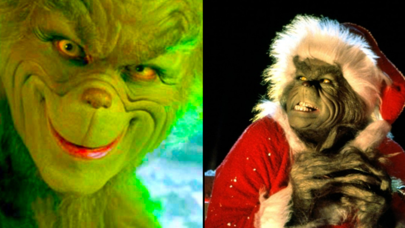 'The Grinch' Is On TV Tonight To Spread The True Meaning Of Christmas