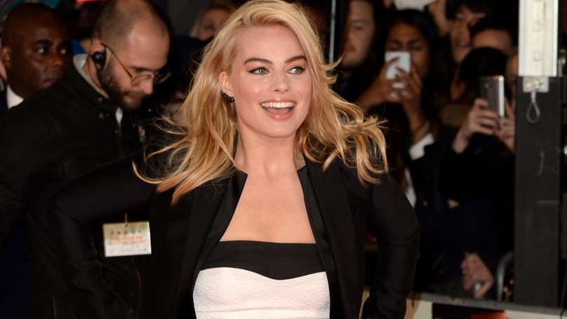 Margot Robbie Impersonating Keira Knightley Is Fucking Hilarious