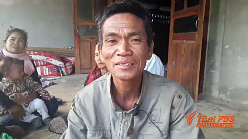 Dead Guy Rocks Up At Home Seven Months After Family Apparently Cremated Him
