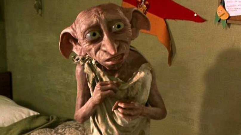 J.K. Rowling Finally Apologises For The Death Of Dobby The House Elf