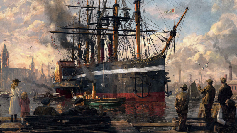 ​Ubisoft Is Giving Away 'Anno 1602' To Celebrate Its 20th Anniversary