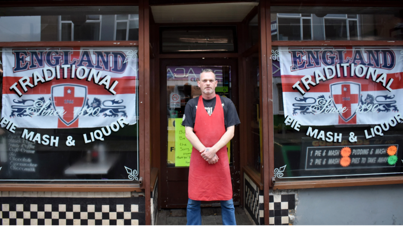 Historic 'Pie And Mash' Shop To Close Because Of 'Fad Diets'