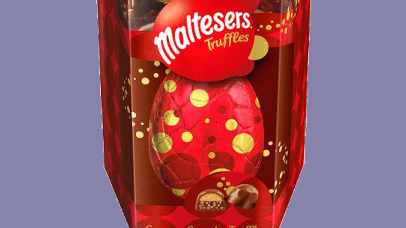 These Maltesers Truffle Easter Eggs Look Like The Perfect Treat