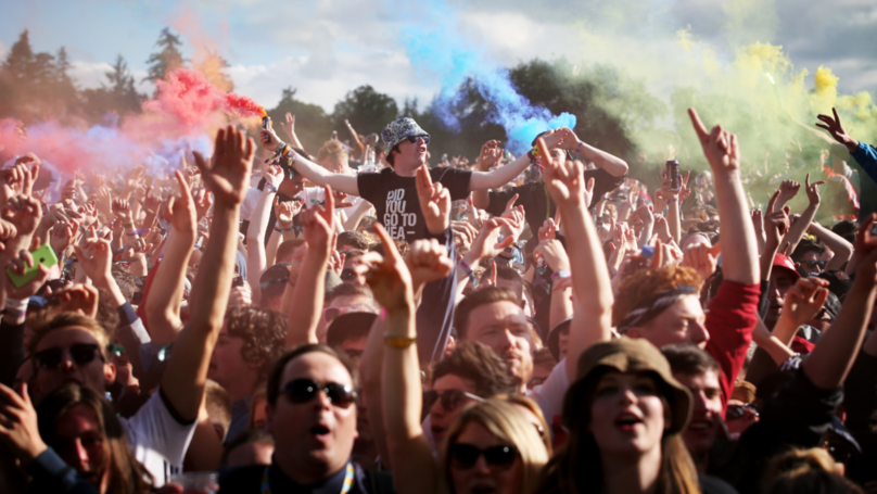 ​T In The Park Festival Is No More, Organiser Reveals