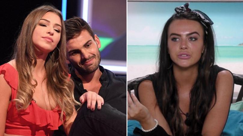Love Island 2018: Adam Collard 'Still Texting Rosie Williams' After Confessing Love For Zara McDermott