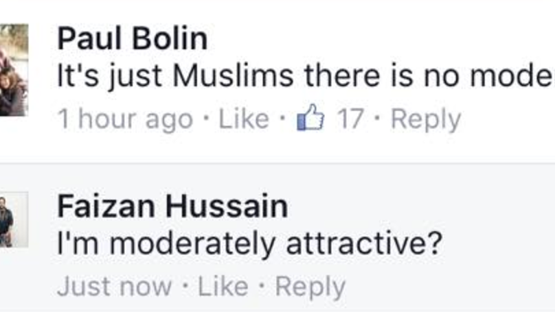 Muslim Lad Brilliantly Trolls People Generalising His Religion Following The Brussels Terrorist Attacks