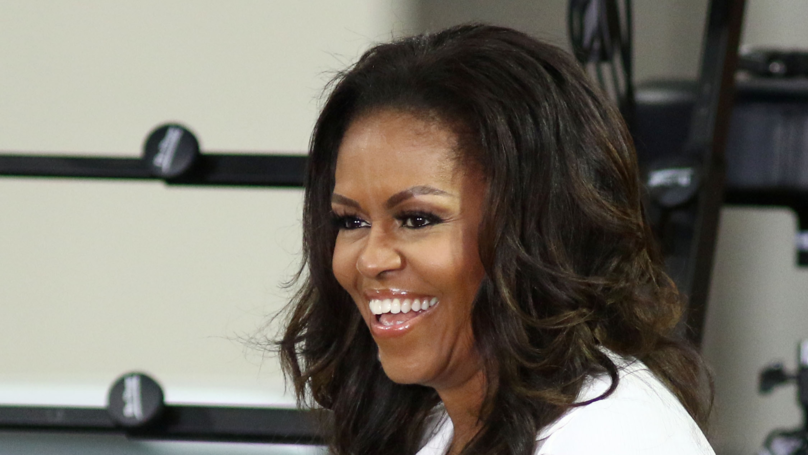 Michelle Obama Launches Clothing Line Featuring Her Most Inspirational Quotes