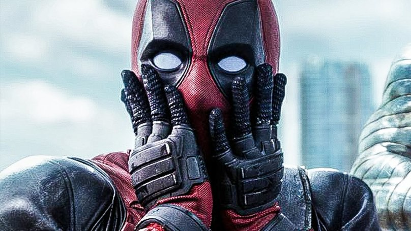 The First Deadpool 2 Trailer Is Out And It's Classic ​Ryan Reynolds