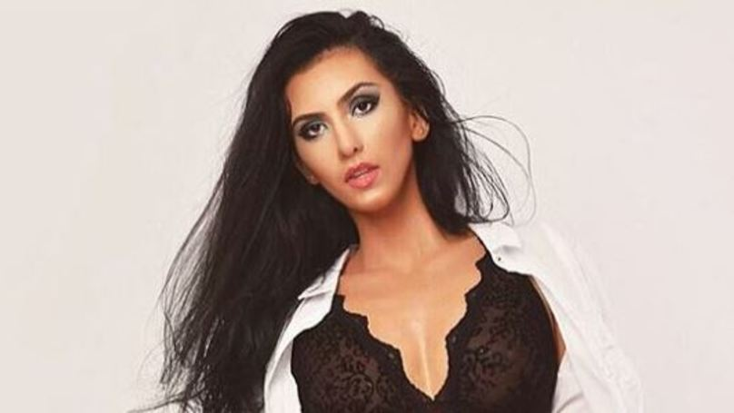 Model Selling Her Virginity Says She's Been Offered £1.7 Million
