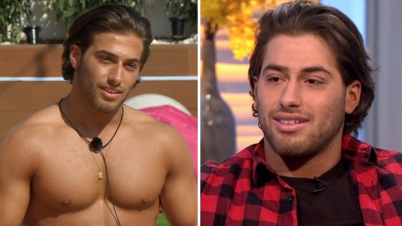 Love Island's Kem Cetinay Opens Up About Battle With Depression On Lorraine
