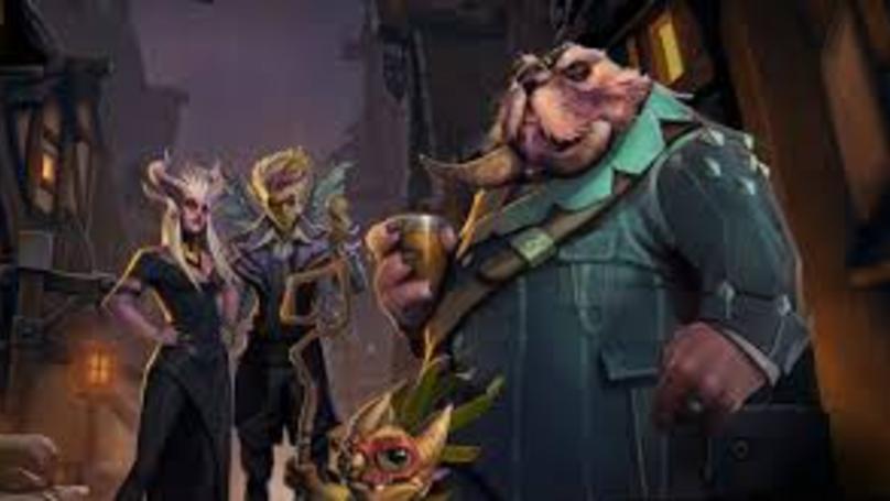 Valve Is Adding The 'Dota Underlords' Battle Pass Next Week