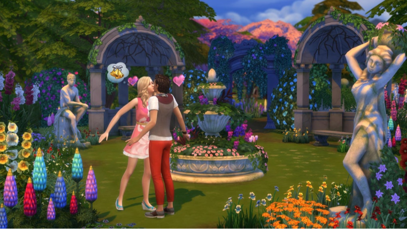 You Can Now Download The Sims 4 For Free