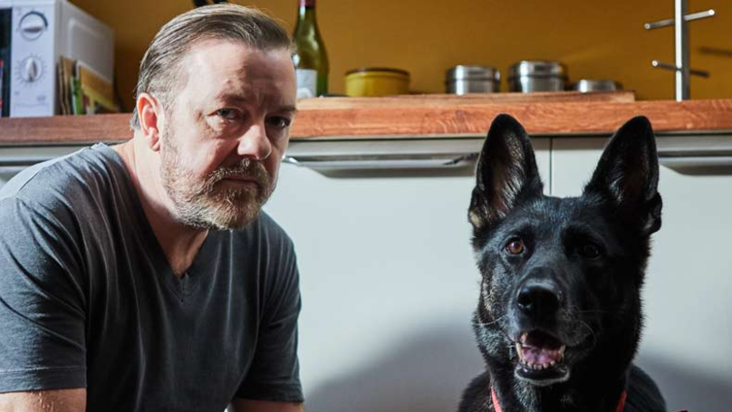 Ricky Gervais Confirms All Characters Are Returning For Series Two Of After Life