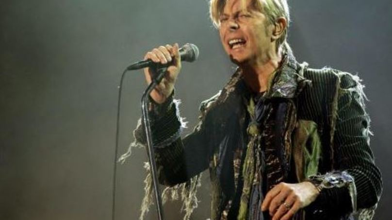 The World Has Been Fucked Ever Since David Bowie Left Us