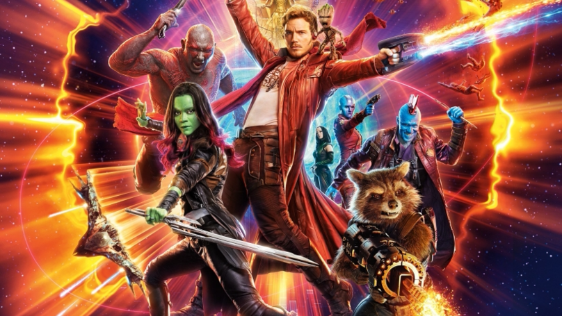 'Guardians Of The Galaxy Vol 3' Won't Be Ready Until 2020