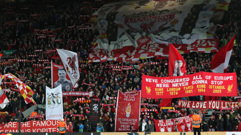 Tickets For Liverpool's Final Day Clash With Wolves On Sale For Ridiculous £6,000 On Resale Website