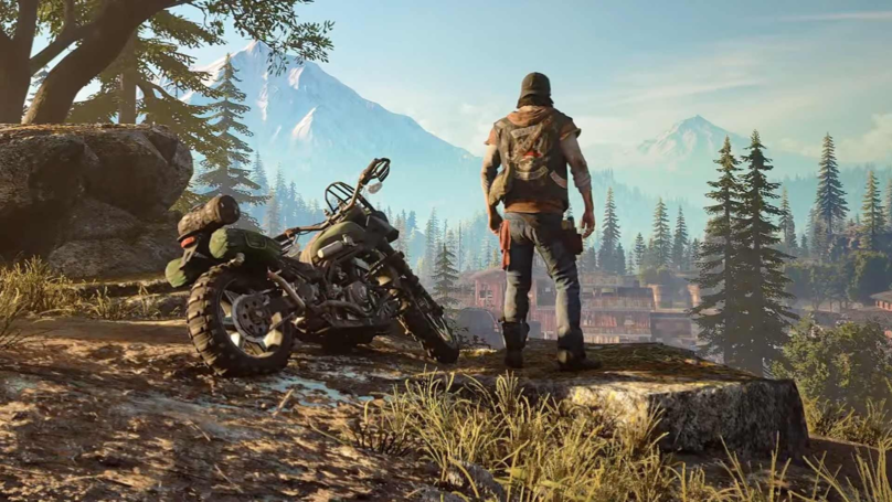 PS4 Exclusive Days Gone Delayed To April 2019 Because February's Too Crowded