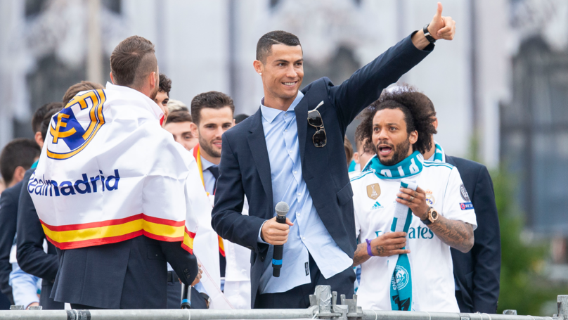 The Real Reason Why Cristiano Ronaldo Left Real Madrid For Juventus