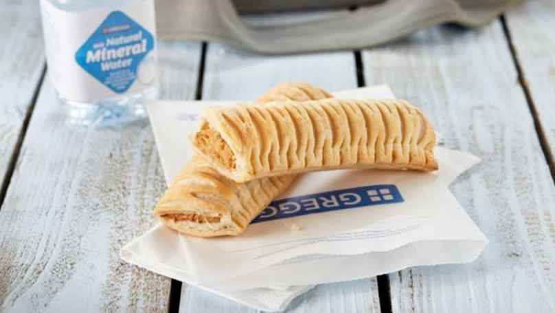 Greggs Confirms Vegan Sausage Roll Is Coming To All Shops