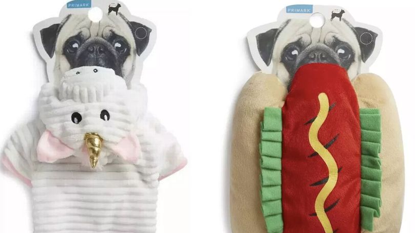 Primark Has Started Selling Pet Outfits And Accessories