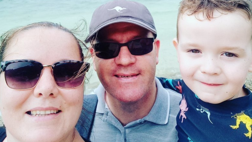 Irish Family Facing Deportation From Australia Because Their Son Has Cystic Fibrosis