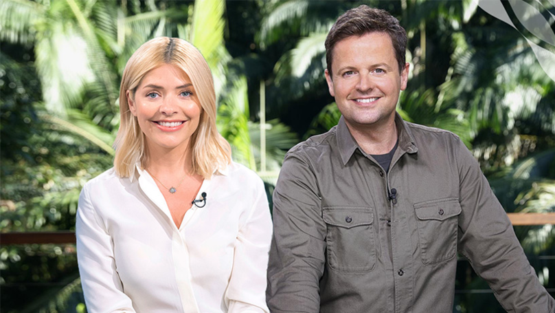 Some People Have Accused Dec Of 'Low-Key Homophobia' On 'I'm A Celeb'