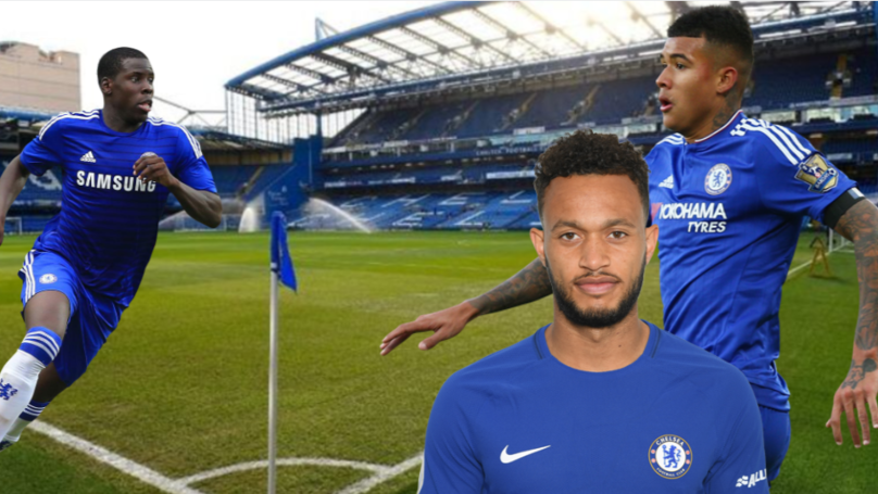 Chelsea Face The Prospect Of Losing 30 Players Because Of New FIFA Guidelines