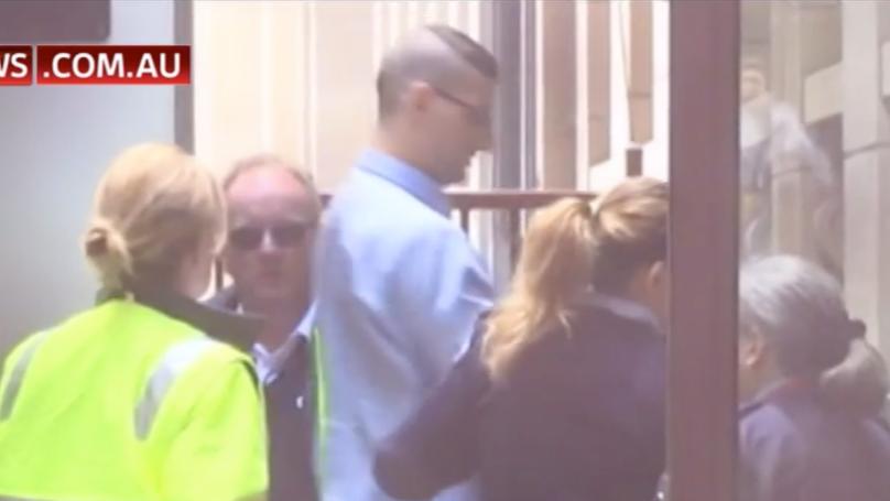 Man Sentenced To 10 Years Jail Under Victoria's New One-Punch Legislation