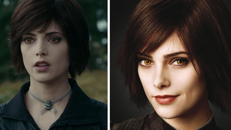 what happened to alice cullen this is where twilight s ashley