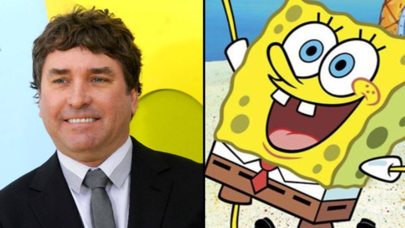 'SpongeBob SquarePants' Creator Stephen Hillenburg Has Died Aged 57