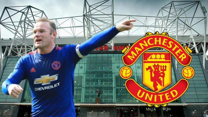 Wayne Rooney Reveals His Choice For José Mourinho's Permanent Successor At Manchester United