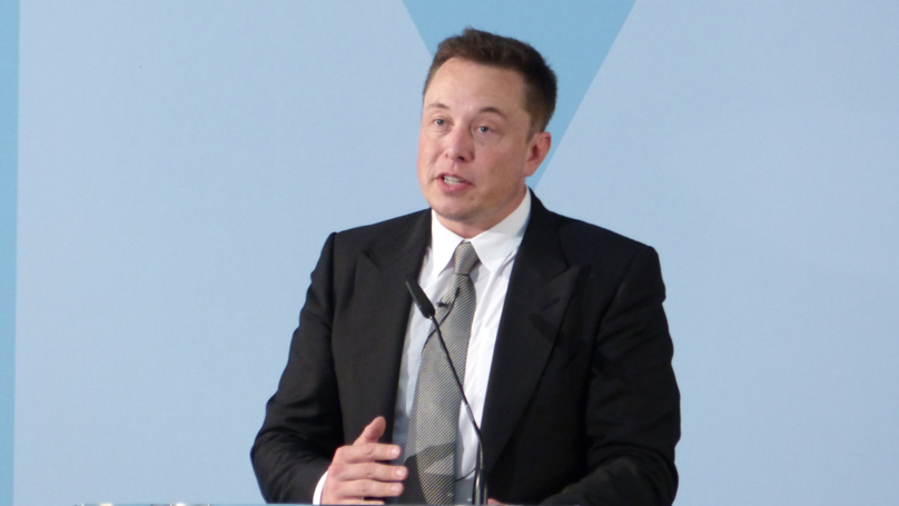 Elon Musk Says AI Is More Dangerous Than Nuclear Weapons