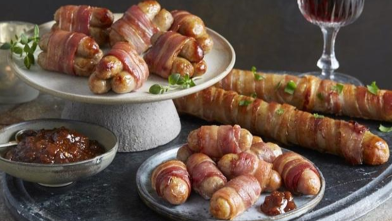 ​Aldi Is Launching A Foot-Long Pig In Blanket This Christmas