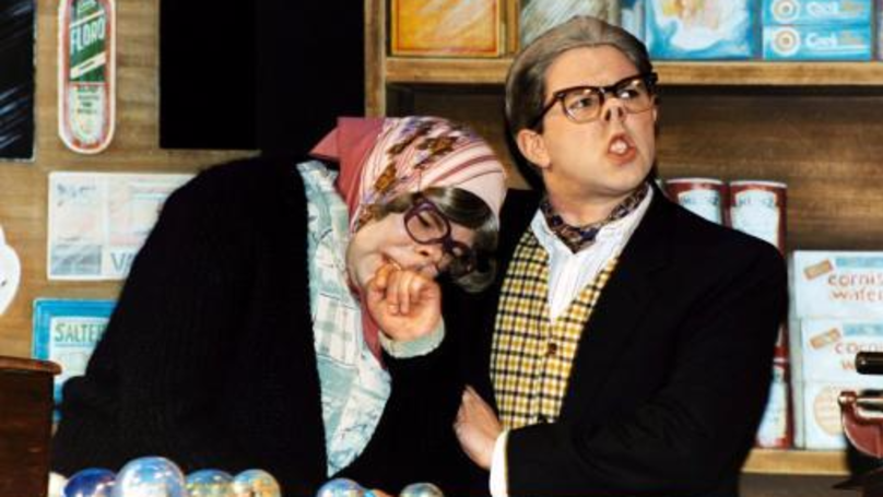 The 'League Of Gentlemen' Is Set To Return To Our Screens