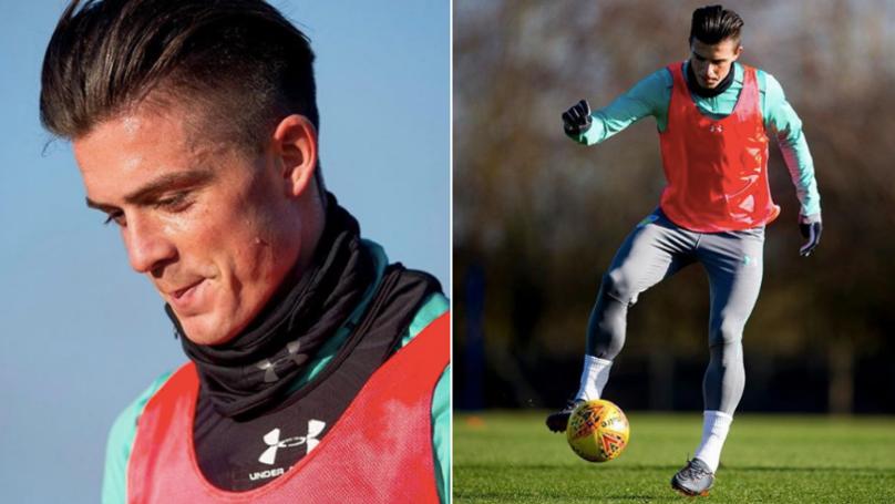Premier League Club To Make Surprise Bid For Aston Villa Midfielder Jack Grealish