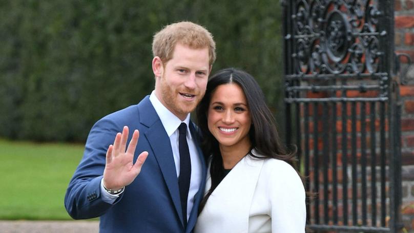 Princess Michael Of Kent Wears 'Racist' Jewellery To Meet Meghan Markle